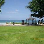 InterContinental Bali Resort - beach