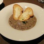 Zuppa rustica
