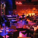 Jazz club e bar