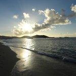 Grand Case Beach