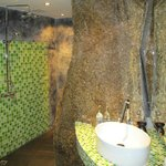 So cool bathroom!