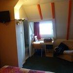 Chambre double 5è étage (504)