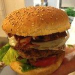 Specialità Begula Hamburger