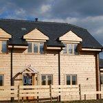 Log House B&B Accommodation