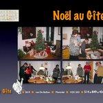Noël au Gîte