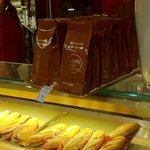 La famosa cioccolata