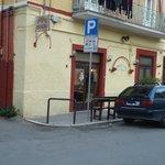 Trattoria Ambasciata Orsarese