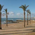 La spiaggia (Marina di Ragusa)