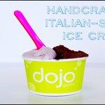 Dojo Gelato Italian-Style Ice Creams