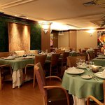 Restaurante Le Sururu Bistrot Nordestino - Hotel Ritz Lagoa da Anta