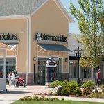 Merrimack Premium Outlets