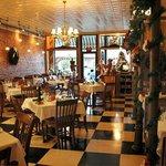 Main Dining Room open for breakfast, lunch & dinner