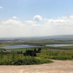 Isreel Valley Panorama from Beit-Shearim