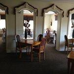 Bowdon Restaurant