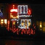 Festive decorations (external)