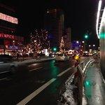 street to berlin centre
