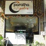Photo of Paratha Mantra