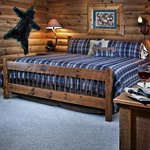 Foto de Blue Spruce Bed and Breakfast