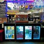 The Bar/Restaurant