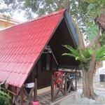 Chalet at Intan Resort