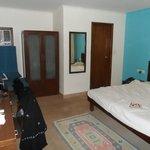 Foto de Rajdeep Hotel