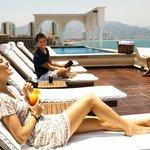 Velas Vallarta Suite Resort