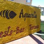 Aquarella restobar