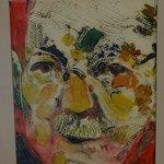 Portrait of Franz Mayer #1