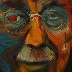 Franz Mayer's portrait # 2