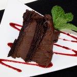 Sicilian Chocolate Cake