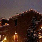 Santa Fe, First Snow, Dec. 2012