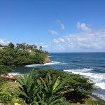 Honolii Beach Park