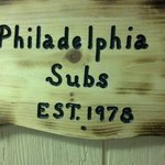 Philly Subs Wilkes Barre Pa.