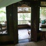 Rambutan Master Bedroom View