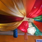 Everest Spice - Ceiling