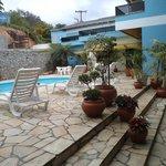 Photo de Bombinhas Praia Apart Hotel