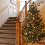 Holiday Stairway