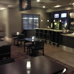 Lobby Interior/Bar