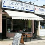 Photo de Beverley's Cafe