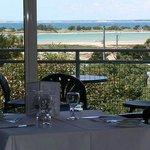 Billede af The Vue Restaurant at Bridport Resort
