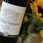 DGV wine