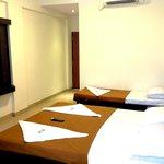 Sai Daulat Residency