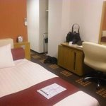 Tachikawa Washington Hotel Foto