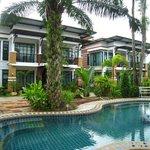 Nattha Waree Hot Spring Resort and Spa