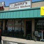 Photo de Jenny's Country Kitchen
