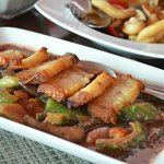 Highly recommended: Dumaluan's Pinakbet