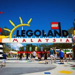 Photo provided by Legoland Malaysia