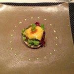 crabmeat wasabi salad