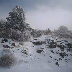 Troodos Mountains....Mount Olympus