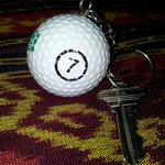 Room's key
